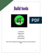 Nuestra Empresa (Build Tools)