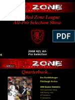RZL ALL Pro Selection Show 08