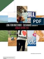 Abf Annual Report 2011