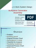 WSD Assignment