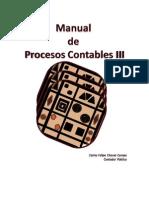 Manual de ad III- 1ra Parte