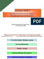 TV HD - ISDBT