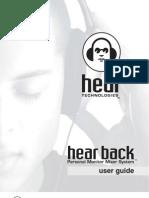 Hear Back