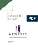 Newsoft Portafolio