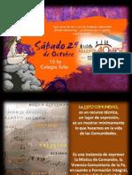 Palestra Tucuman - Expocomunidad Pm 81 y 80 - 2011