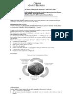 Ciencia 3º  ABCD Guia  2