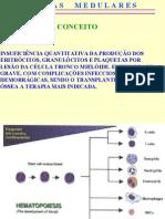 Anemias A Plastic As e Agranulocitose