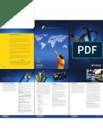 Brochure Veyance Europe