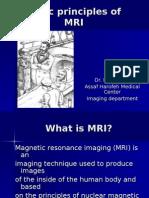 My MRI
