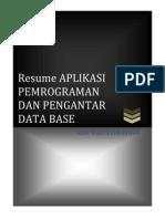Pengantar Database