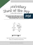 0439077494 Vocabulary b