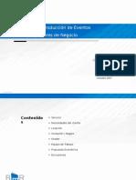 Entel - Propuesta Producción Evento v3