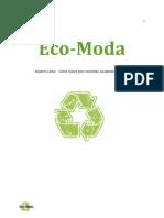 Moda Ecologica - Copy