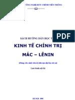 Kinh Te Chinh Tri - Bai Tap