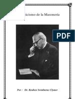 Reuben Swinburne Clymer - El Misticismo de La Masoneria