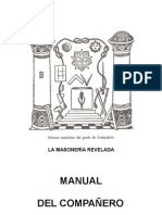 Lavagnini Aldo - Manual Del Compañero
