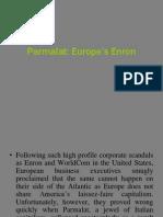 Case Parmalat
