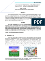 Urban Heat Island Dan Kontribusinya Pada Perubahan Iklim