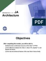 Basic Fpga Arch Xilinx