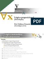 Lógica 02 - Introdução