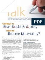 DBA Tech Talk Journal 9 May 08