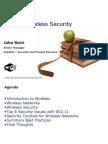 Wireless Security Presentation v6