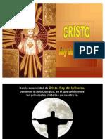 C34 Cristo Rey Ppt