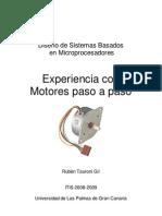 Practica2 Motor Paso a Paso