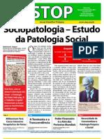 Jornal STOP a Destruição do Mundo Nº 58