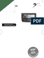 Parrot Ck3100 User Guide Fi