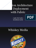 Python Deployment With Fabric 3401