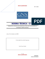 Norma Técnica D02
