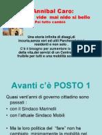 Civitanova Alta Si Sale,Si Sale,Si Sale
