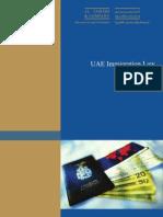 Immigration Law UAE