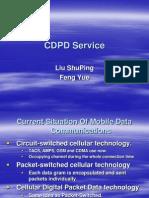 CDPD(1)