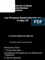 Power Siglo Xx
