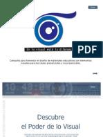 El Poder Delos Visual-como Hacer Diapositivas de Calidad