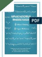 Aplicaciones Musicales de Kodaly