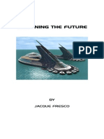 Jacque Fresco - Designing the Future