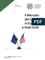 Il Mercato Del Lavoro in EU e USA