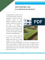 Historia Del Colegio no - PDF