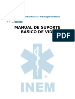 Manual de SBV-Adulto Novembro 2010