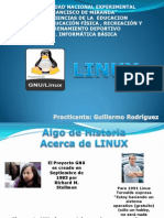 Sesion1 Linux