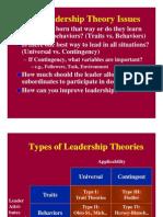 Spm -Session 10 11 -Leadership