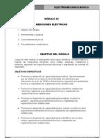 Manual de Electromecánica Básica