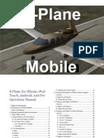 X-Plane Mobile Manual