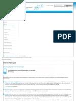 Internet Packages _ Grameenphone