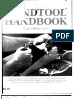 Handtool Handbook