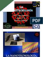 Que Es La Nanotecnologia