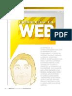 Metamorfose Na Web